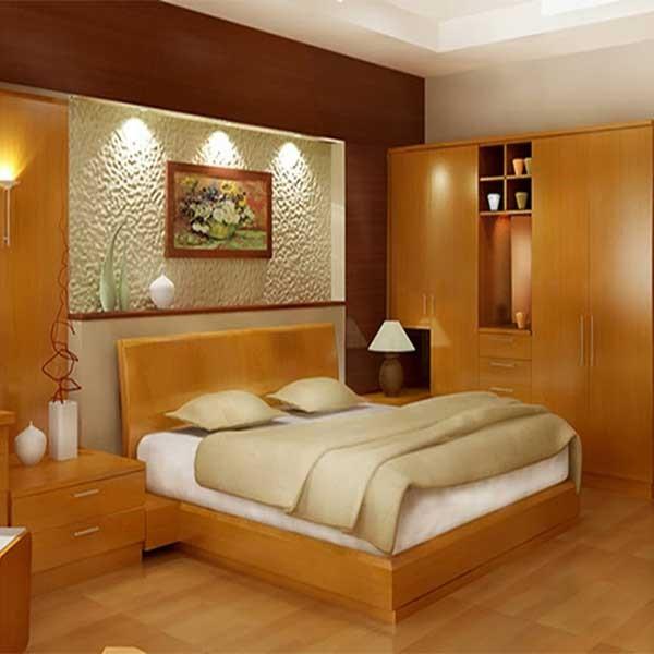 Cách chọn đèn trang trí phòng ngủ hợp phong thủy